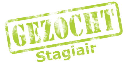 Vacatures - stages